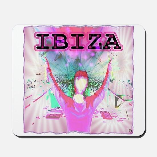 IBIZA Mousepad