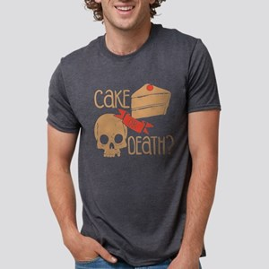CAKE OR DEATH Shirt T-Shirt