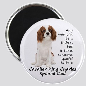Spaniel Dad Magnets