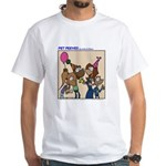 Pet Peeves: Party Time T-Shirt