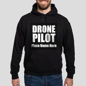 Drone Pilot Hoodie