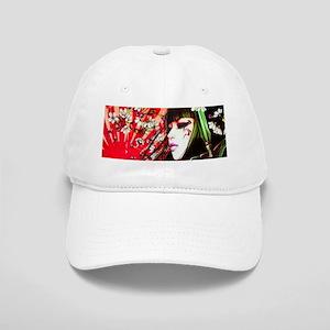 Geisha Cap