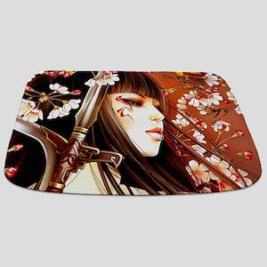 Geisha Bathmat