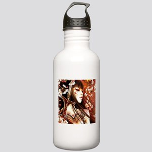 Geisha Sports Water Bottle