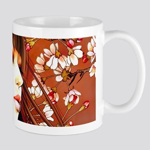 Geisha Mugs