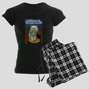 Bah Humbug For Life Pajamas