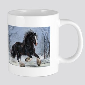 Winter Canter Stainless Steel Travel Mugs