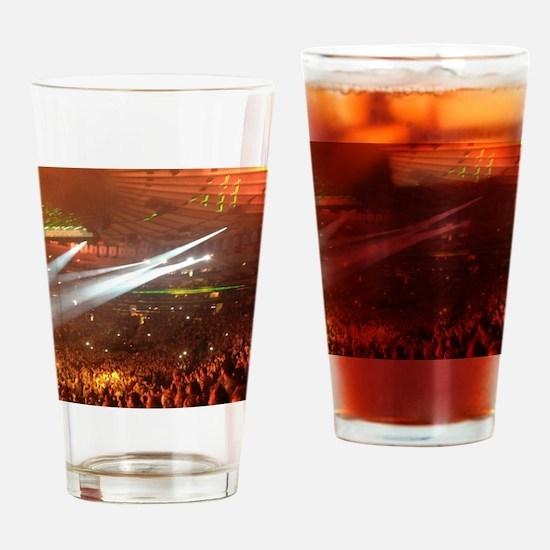 Unique Madison square garden Drinking Glass