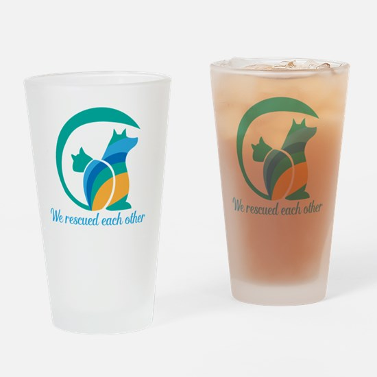 Unique Other pets Drinking Glass