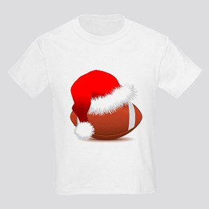 FOOTBALL CHRISTMAS T-Shirt