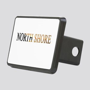 North Shore Rectangular Hitch Cover
