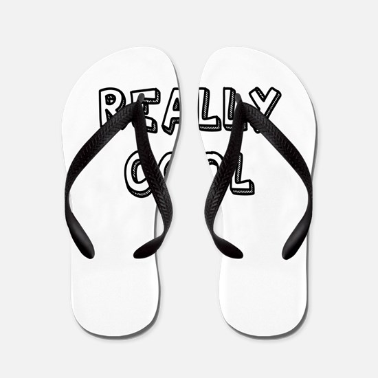 Really Cool 21 Designs Flip Flops