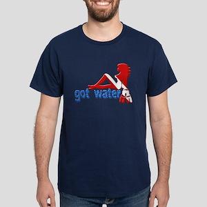 Got Water Dark T-Shirt