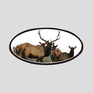 Trophy bull elk 2 Patch