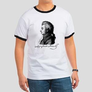 Wolfgang Amadeus Mozart Ringer T
