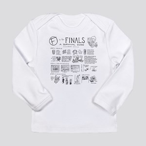 Finals Long Sleeve T-Shirt