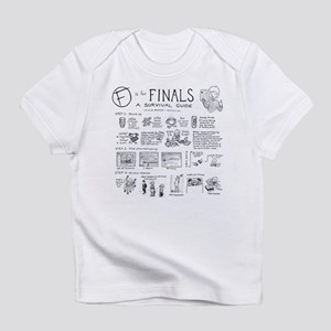 Finals Infant T-Shirt