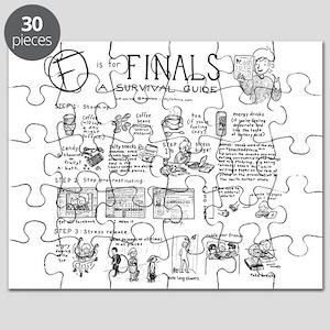 Finals Puzzle