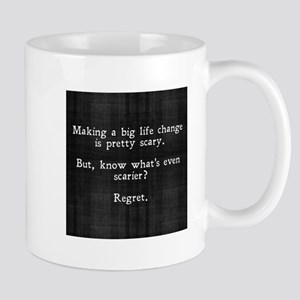 Regret Mugs