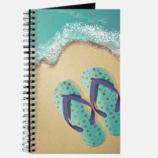 Flip Flops Journal