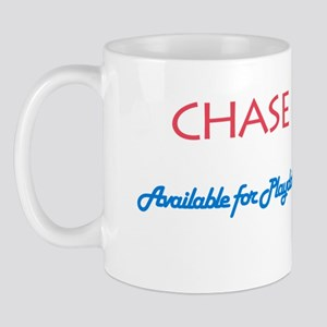 Chase - Available for Playdat Mug