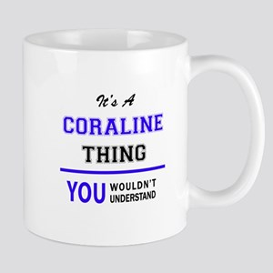It's CORALINE thing, you wouldn't understand Mugs