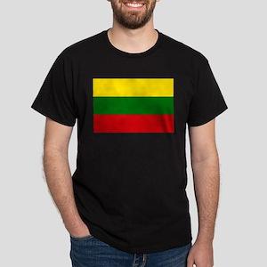 Lithuania Dark T-Shirt