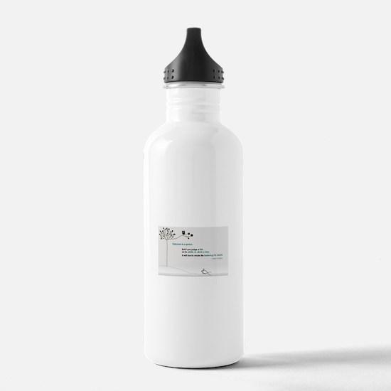 Einstein Water Bottle