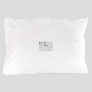 Einstein Pillow Case