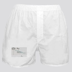 Einstein Boxer Shorts