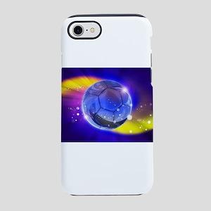 Soccer or Football iPhone 8/7 Tough Case