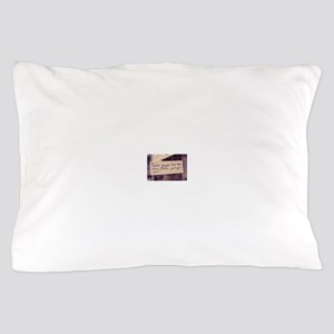 Rain Pillow Case