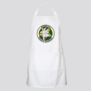 Crowley High School Apron