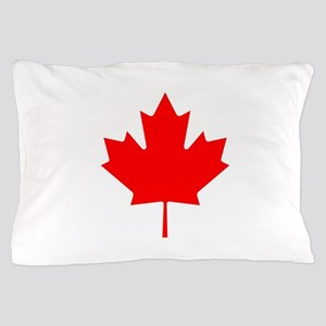 Canada Pillow Case