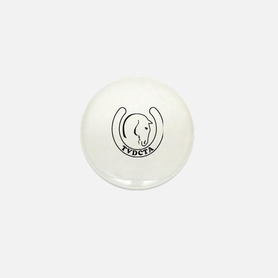 Funny Combine Mini Button