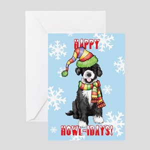 Holiday PWD Greeting Card