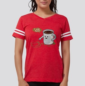 Coffee stain T-Shirt