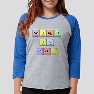 Science is Coo Long Sleeve T-Shirt