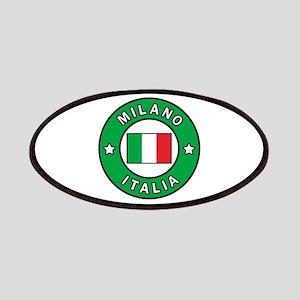 Milano Italia Patch