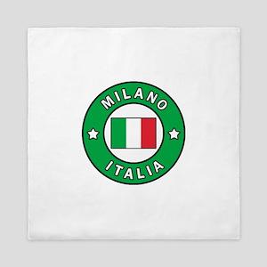 Milano Italia Queen Duvet