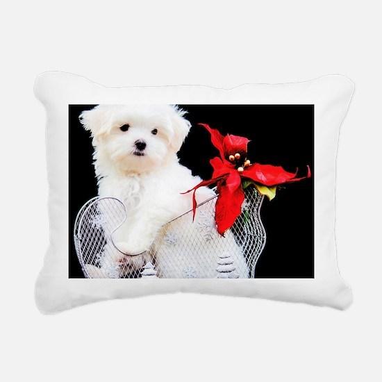 Cool Seasonal holidays Rectangular Canvas Pillow