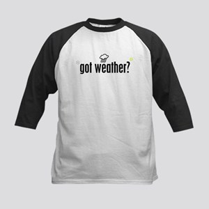 Weather Baseball Jersey