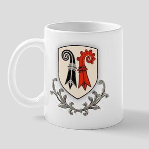 Canton Basel Mug