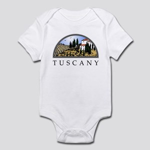 Tuscany Infant Bodysuit