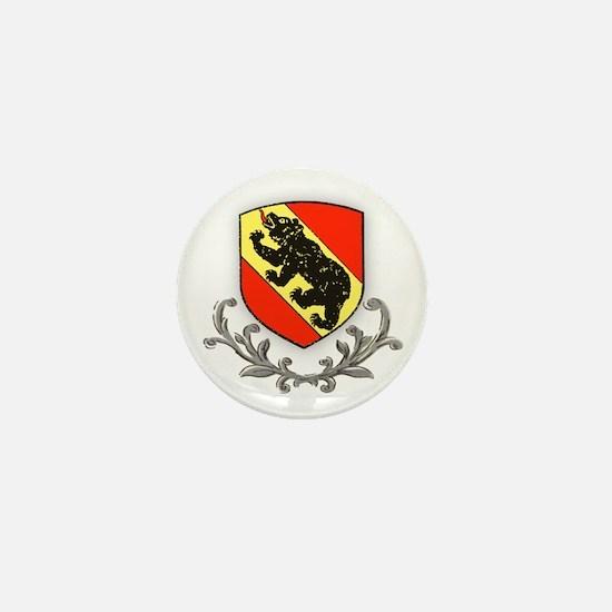 Canton Bern Mini Button