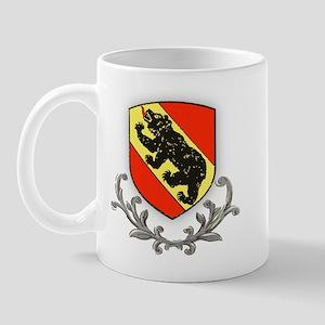 Canton Bern Mug