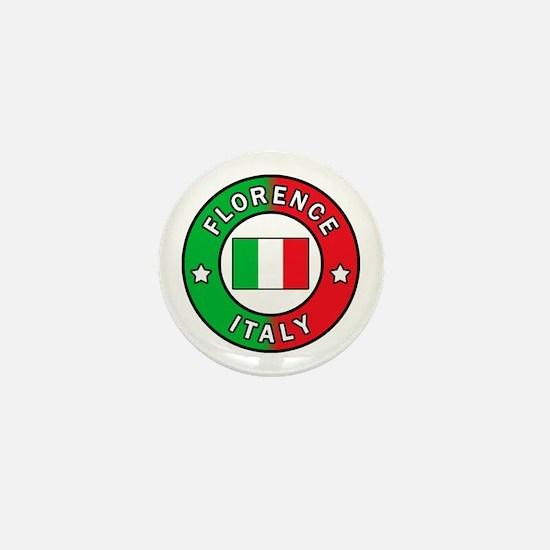 Cute Livorno Mini Button