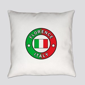 Florence Italy Everyday Pillow
