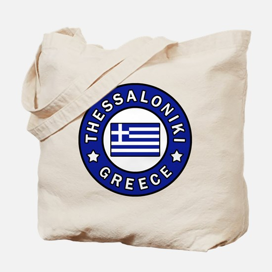 Unique Greek greece hellas hellenic ellada Tote Bag
