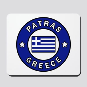 Patras Greece Mousepad
